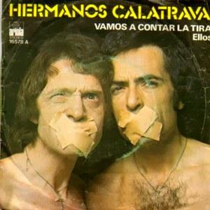 Hermanos Calatrava - Ariola16.578-A