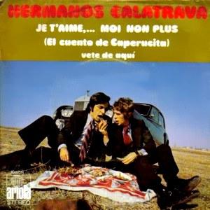 Hermanos Calatrava - Ariola10.615-A