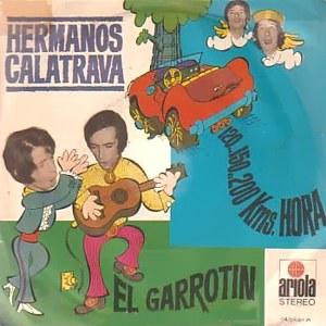 Hermanos Calatrava - Ariola14.045-A