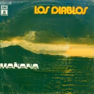 Diablos, Los - Odeon (EMI)006-077008