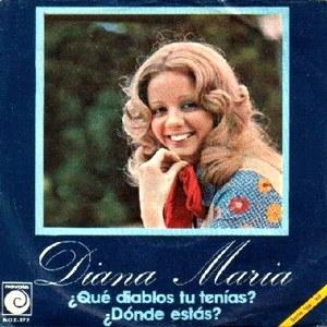 Diana María