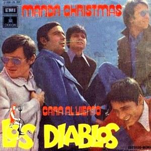 Diablos, Los - Odeon (EMI)J 006-20.764