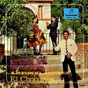 Chocolate, El - Columbia SCGE 81288