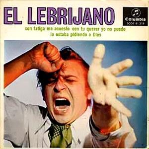 Lebrijano, El - ColumbiaSCGE 81319