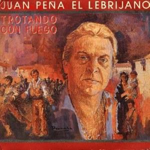 Lebrijano, El