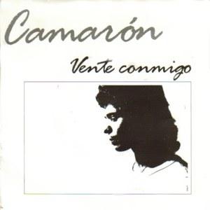 Camarón De La Isla, El - Philips884 578-7