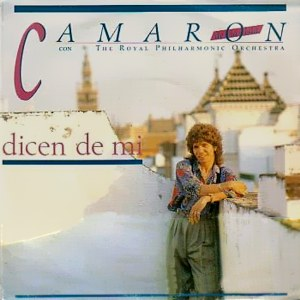 Camarón De La Isla, El - Philips876 888-7