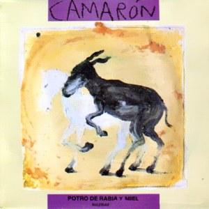 Camarón De La Isla, El - Philips864 302-7