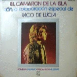 Camarón De La Isla, El