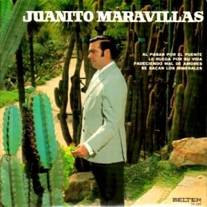 Maravillas, Juanito - Belter52.427