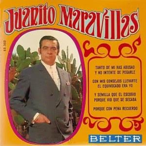 Maravillas, Juanito - Belter52.352