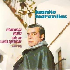 Maravillas, Juanito - Belter08.366