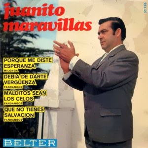 Maravillas, Juanito - Belter52.156