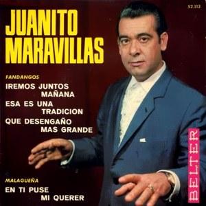 Maravillas, Juanito - Belter52.113