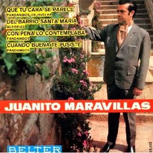 Maravillas, Juanito - Belter52.152