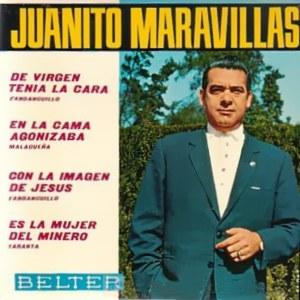 Maravillas, Juanito - Belter51.067