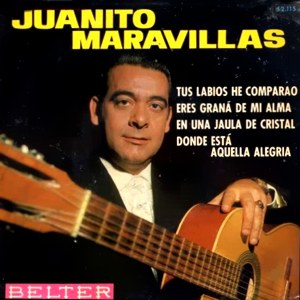 Maravillas, Juanito - Belter52.115