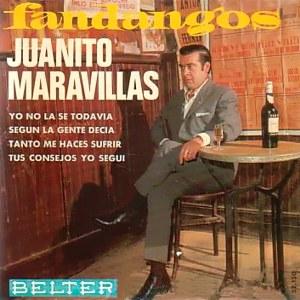 Maravillas, Juanito - Belter52.150