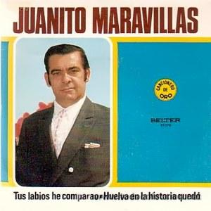 Maravillas, Juanito - Belter01.178