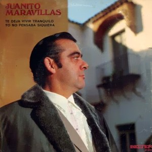 Maravillas, Juanito - Belter07.856