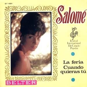 Salomé - Belter07.489