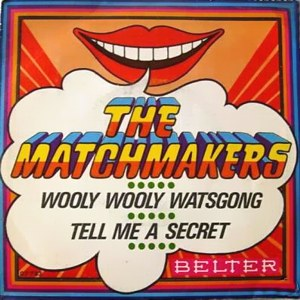Matchmakers, The - Belter 07.783