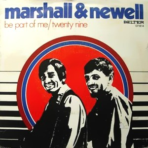 Marshall And Newell - Belter07.814
