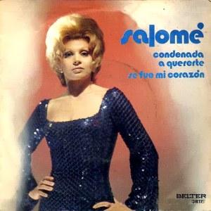 Salomé - Belter08.177