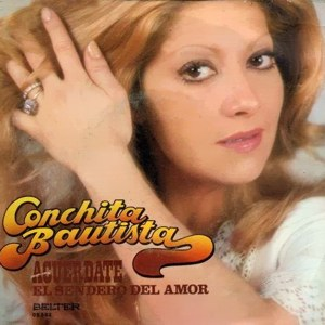 Bautista, Conchita - Belter08.583