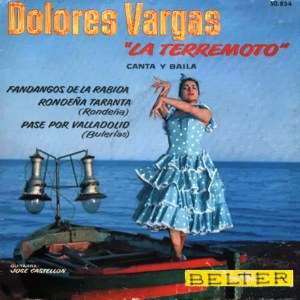 Vargas (La Terremoto), Dolores - Belter50.854