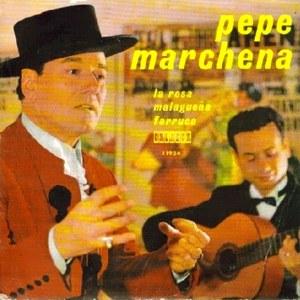 Marchena, Pepe - Orlador11.924