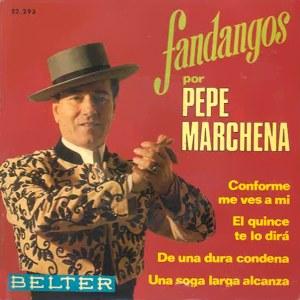 Marchena, Pepe - Belter52.293