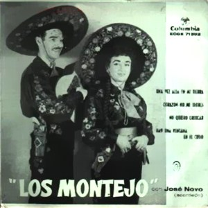 Montejo, Los - ColumbiaECGE 71392