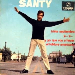 Santy - ColumbiaSCGE 81139