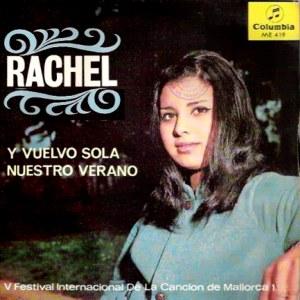 Rachel - ColumbiaME 419