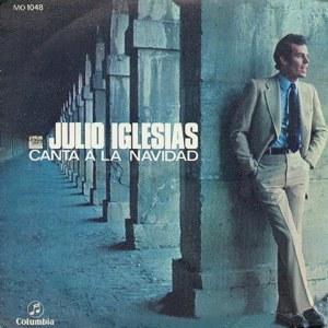 Iglesias, Julio - ColumbiaMO 1048