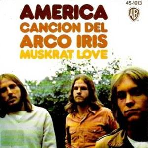 America - Hispavox45-1013