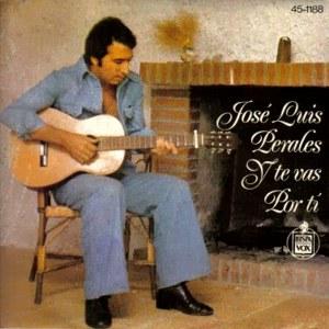 Perales, José Luis - Hispavox45-1188
