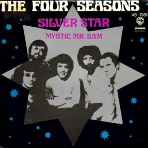 Four Seasons, The - Hispavox45-1380