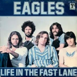 Eagles - Hispavox45-1529
