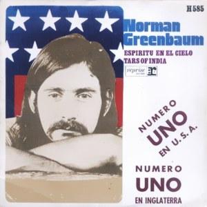 Greenbaum, Norman - HispavoxH 585