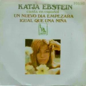 Ebstein, Katja - HispavoxH 656