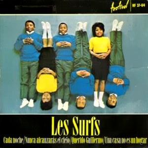 Surfs, Les - HispavoxHF 37-64