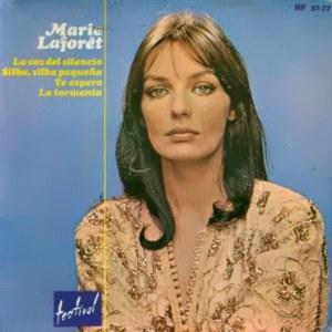 Laforêt, Marie - HispavoxHF 37-77