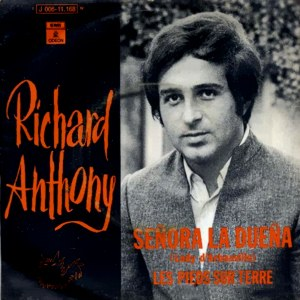Anthony, Richard