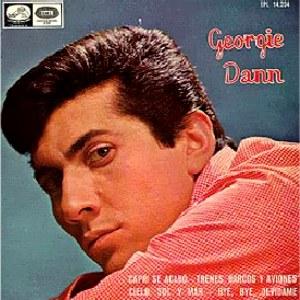Dann, Georgie - La Voz De Su Amo (EMI)EPL 14.234
