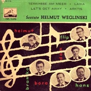 Sexteto Helmut Weglinski