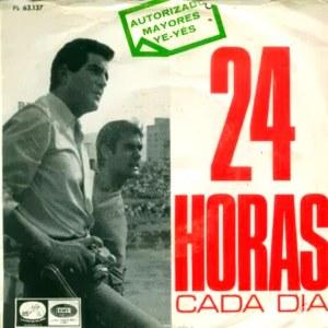 Dúo Dinámico - La Voz De Su Amo (EMI)7PL 63.137