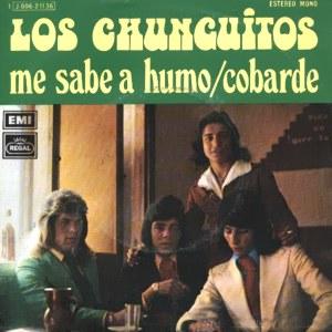 Chunguitos, Los