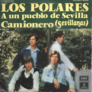 Polares (2), Los - Odeon (EMI)J 006-21.135